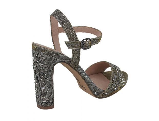 TERMENO high heels Menbur