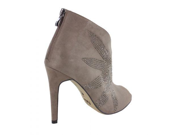 TERRICOLI high heels Menbur