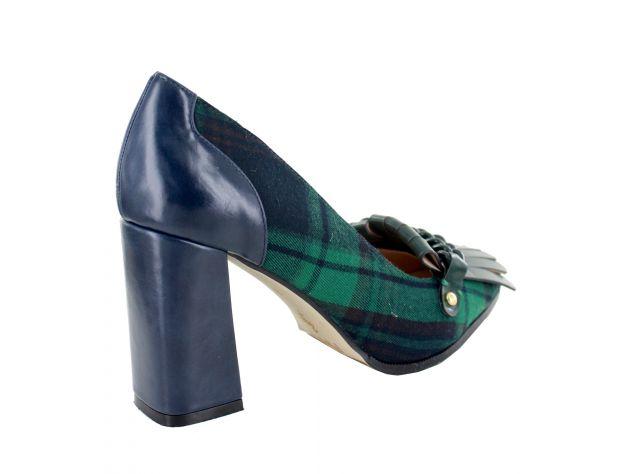 TIENI zapatos Menbur