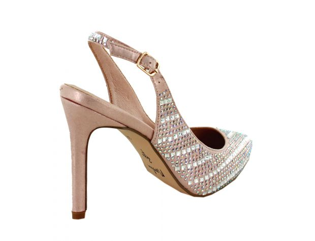 TOMAINI high heels Menbur