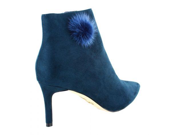 TORRESELLE boots & booties Menbur