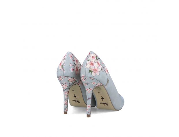 TREPONTI shoes Menbur