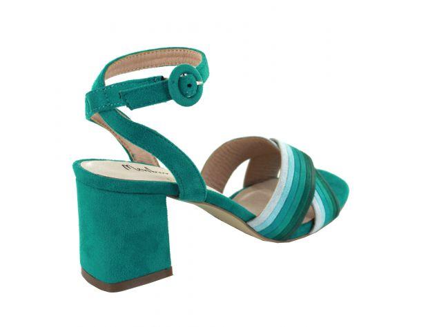TRUNCA shoes Menbur
