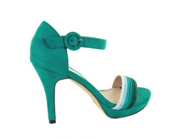 TURSI shoes Menbur