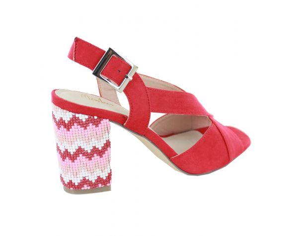 UDINE mid&low heel Menbur