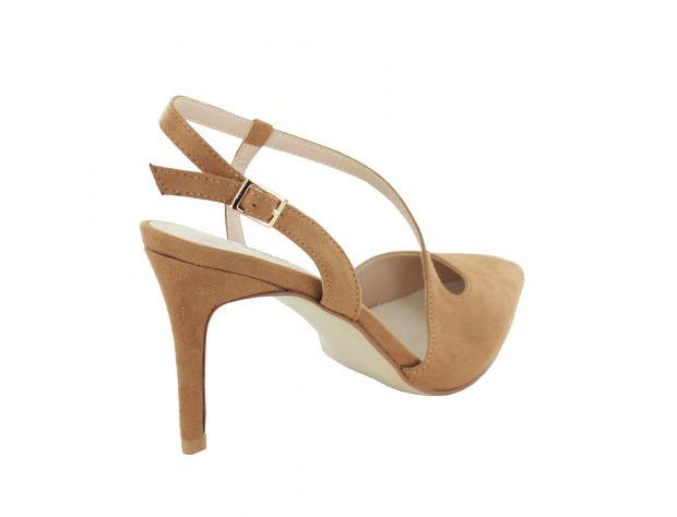 USMATE mid&low heel Menbur