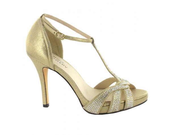 VADUZ high heels Menbur