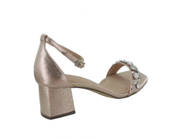 VALFENERA mid-low-heels Menbur