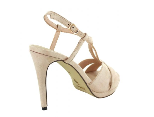 VALLINFANTE high heels Menbur