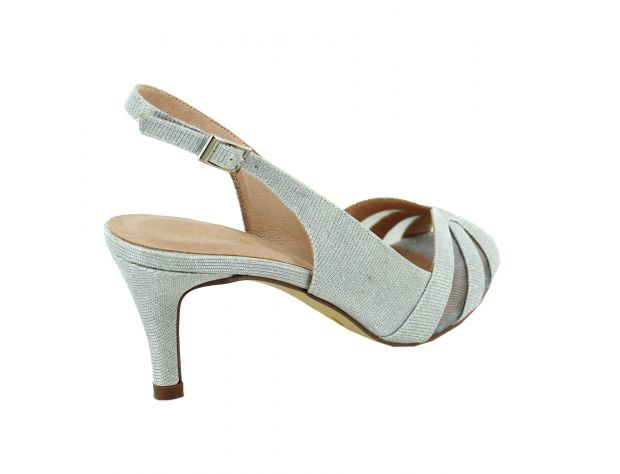 VALLONTO high heels Menbur