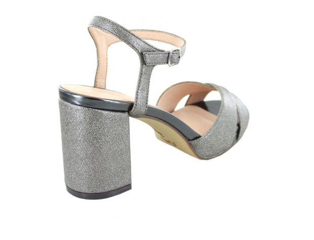VALLUNGA mid&low heel Menbur