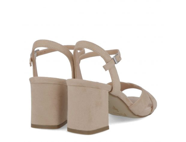 VENIER mid&low heel Menbur