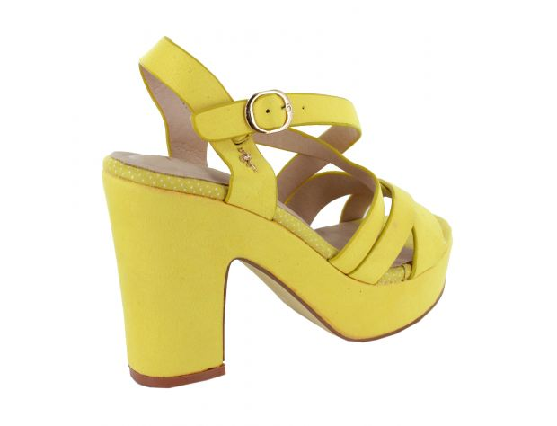 VEROLI 2 zapatos Menbur