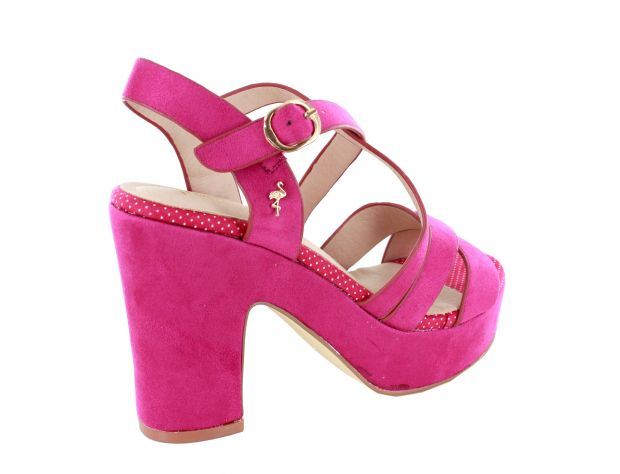 VEROLI 2 shoes Menbur
