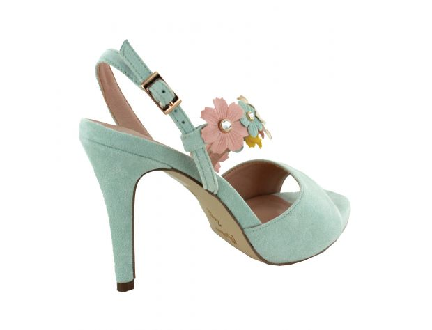 VESCOVILE high heels Menbur