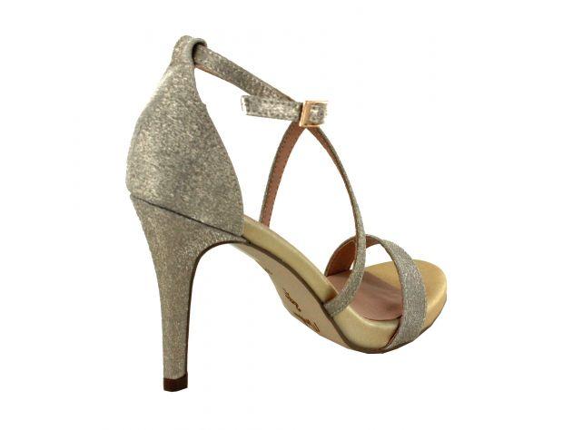 VESSALICO high heels Menbur