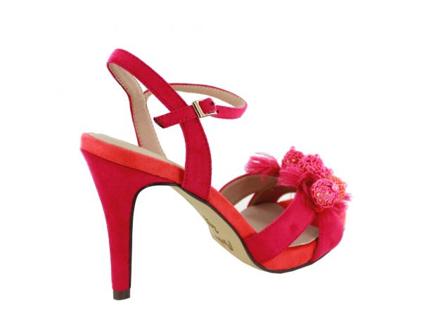 VIGARANO high heels Menbur