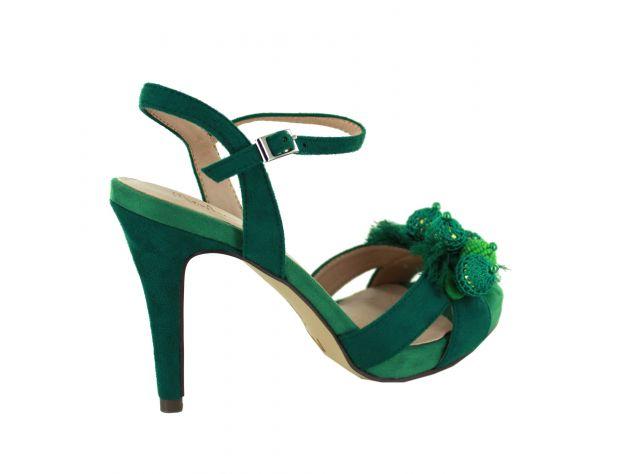 VIGARANO shoes Menbur