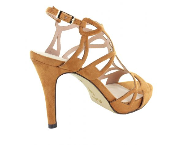 VILLAPICCOLA high heels Menbur