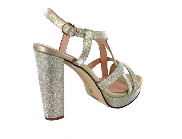 VINCI high heels Menbur