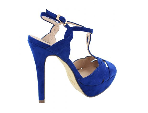 VINCOLISE high heels Menbur