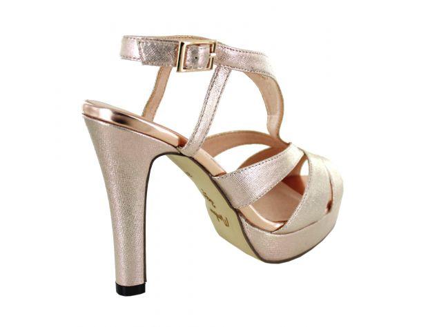 VISOGLIANO high heels Menbur