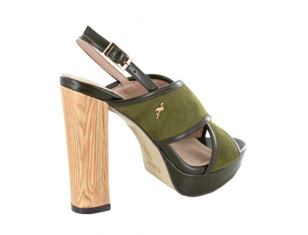 VOLTOIS high heels Menbur