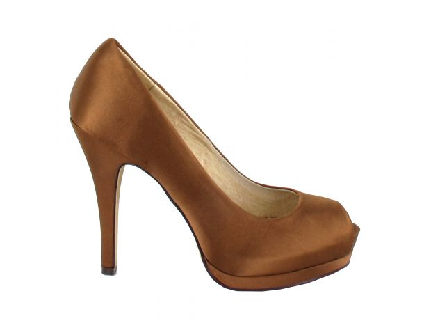 WILLIAMSON zapatos Menbur
