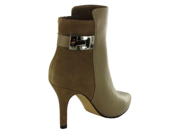 XUCAR  boots & booties Menbur